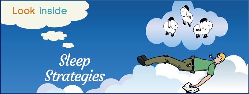 Hotlifestyle - Sleep Strategies