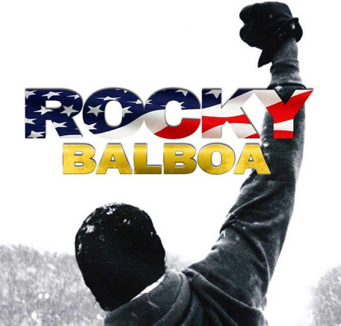 Watch the Rocky Balboa Story