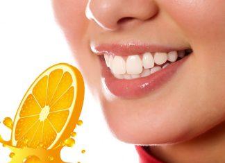 Foods for healthier teeth