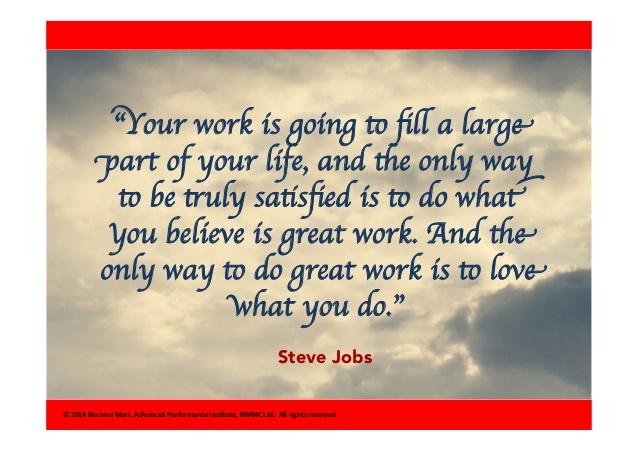Best Quotes Inspired by Steve Jobs