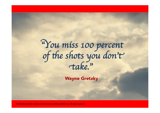 Best Quotes Inspired by Wayne Gretzky