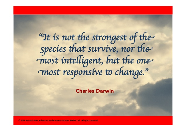 Best Quotes Inspired by chales Darwin