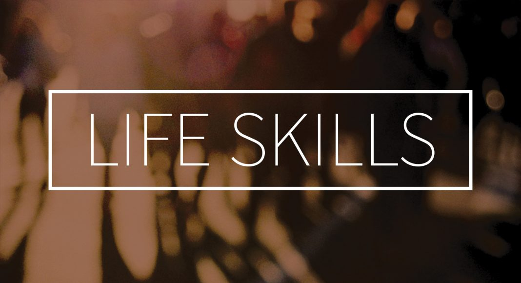 Life Skills for a hotlifestyle