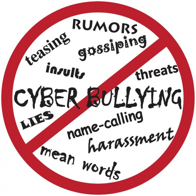 Say no to cyberbullying - Netiquette