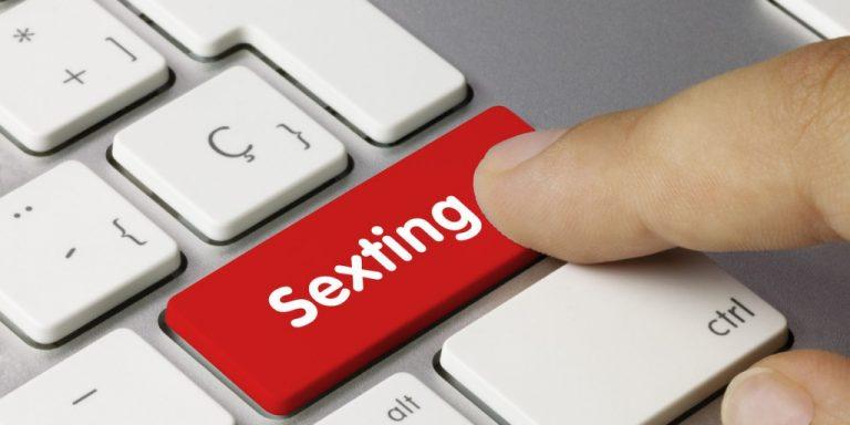 Sexting = Sex + Text