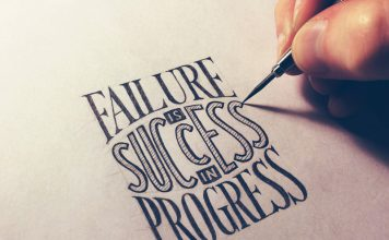 How to Bounce Back After Failure