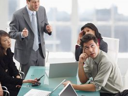 interactions - relationships