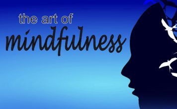 Mindfulness – Finding Focus