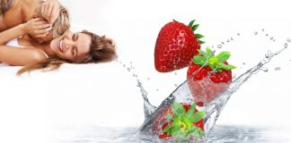 Eat Your Way To Better Sexual Health