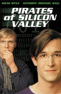 Watch the silicon valley story