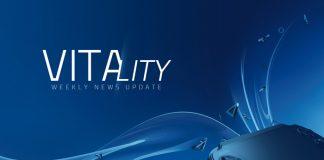 vitality weekly updates