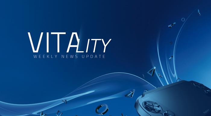 Vitality – Weekly Updates