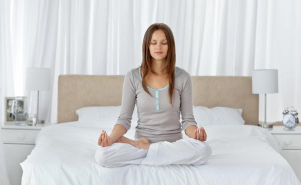 Can Yoga Help You Sleep Better?